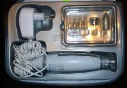 elektrischer-Nagelfraeser